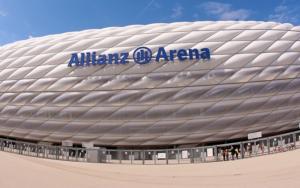 Die EM 2020 in der Münchner Allianz Arena