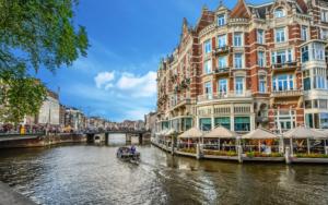 Die EM 2020 in Amsterdam