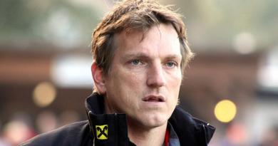 Wird Andreas Herzog neuer österreichischer Nationaltrainer?