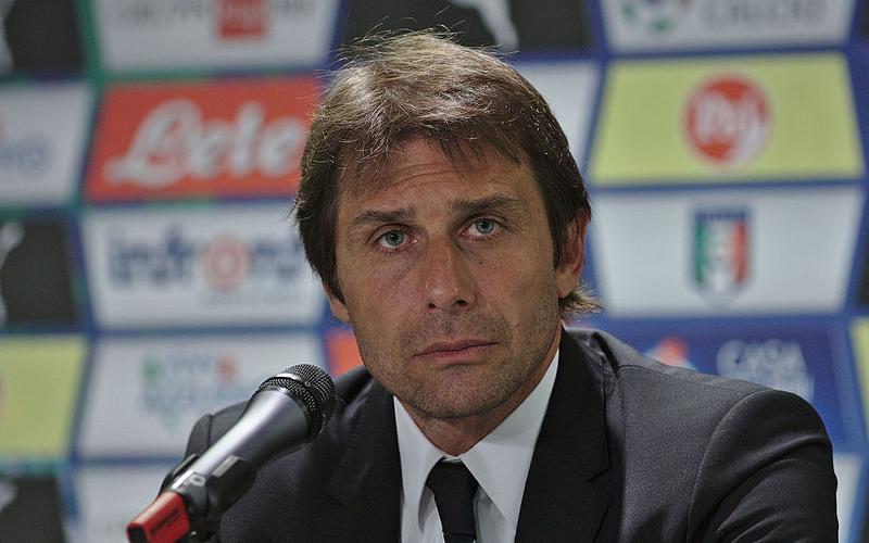 Führt Antonio Conte Italien zur EM 2020?