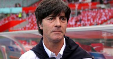 Löw spricht über Özil, Real Madrid und stärkt Neuer den Rücken