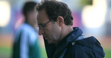 Martin O'Neill bleibt bis zur EM 2020 irischer Nationaltrainer