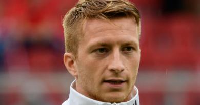 Marco Reus verpasst die letzten beiden EM-Qualifikationsspiele gegen Weißrussland und Nordirland