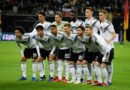 Reinhard Grindel: DFB-Team trifft im Oktober auf ein Top-Team