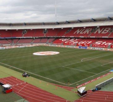 Max Morlock Stadion