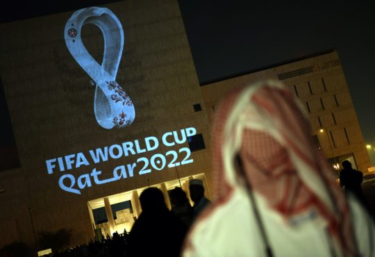 WM 2022