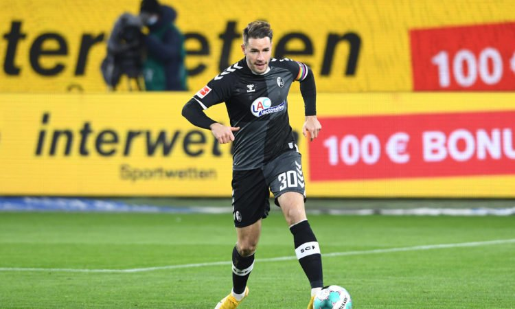 Christian Günter
